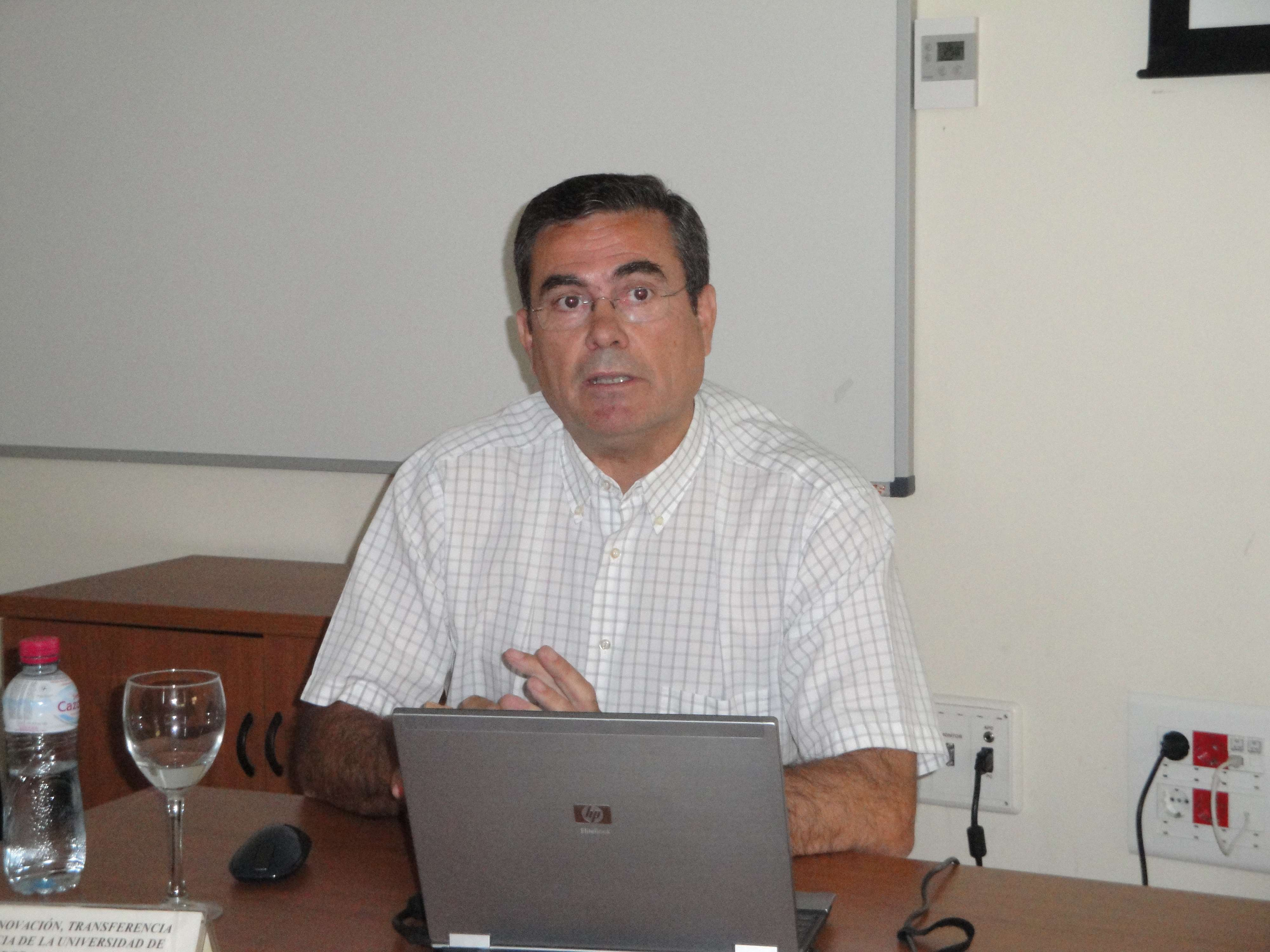 Antonio Trapero