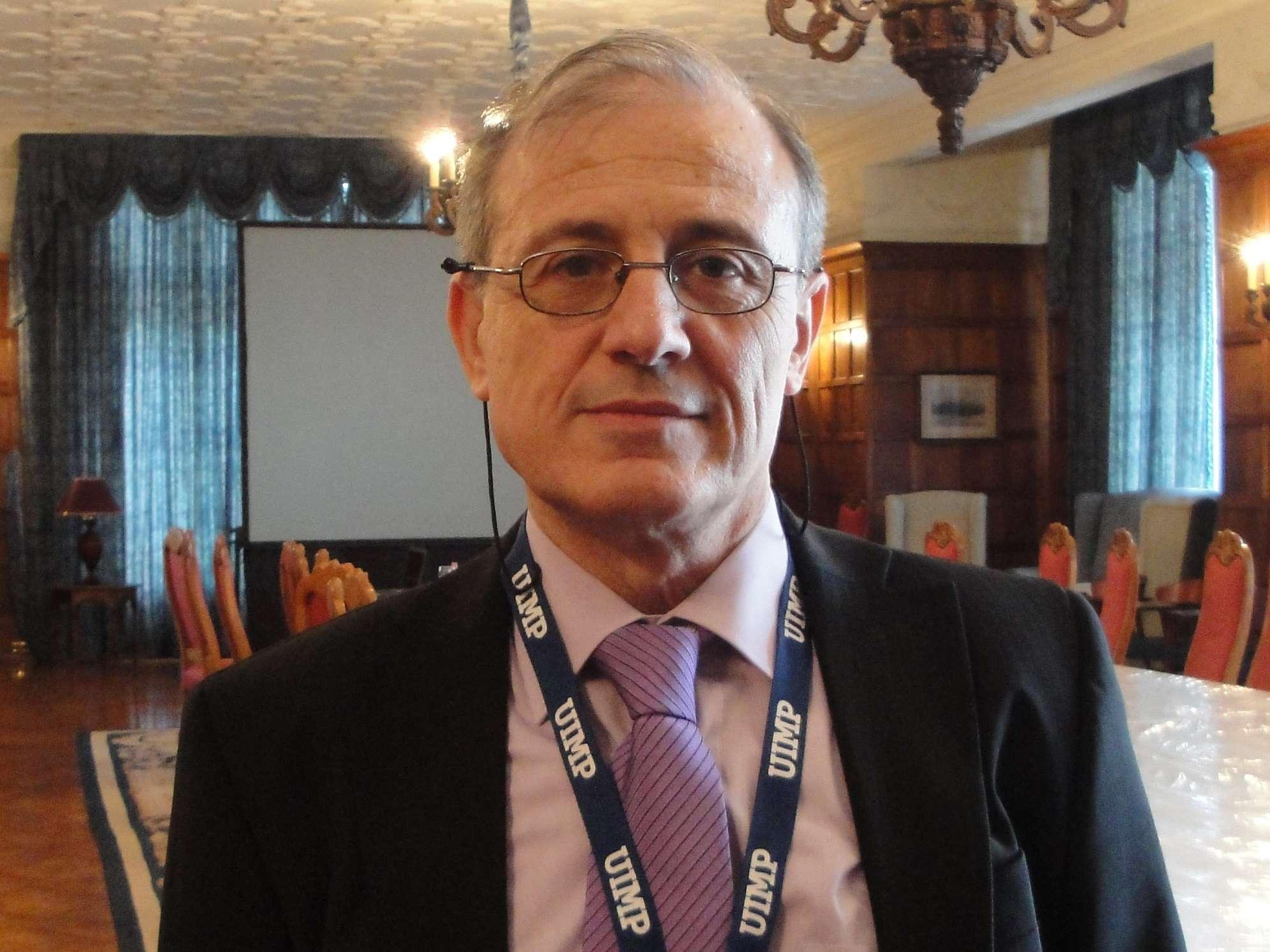 Eduard Scrich