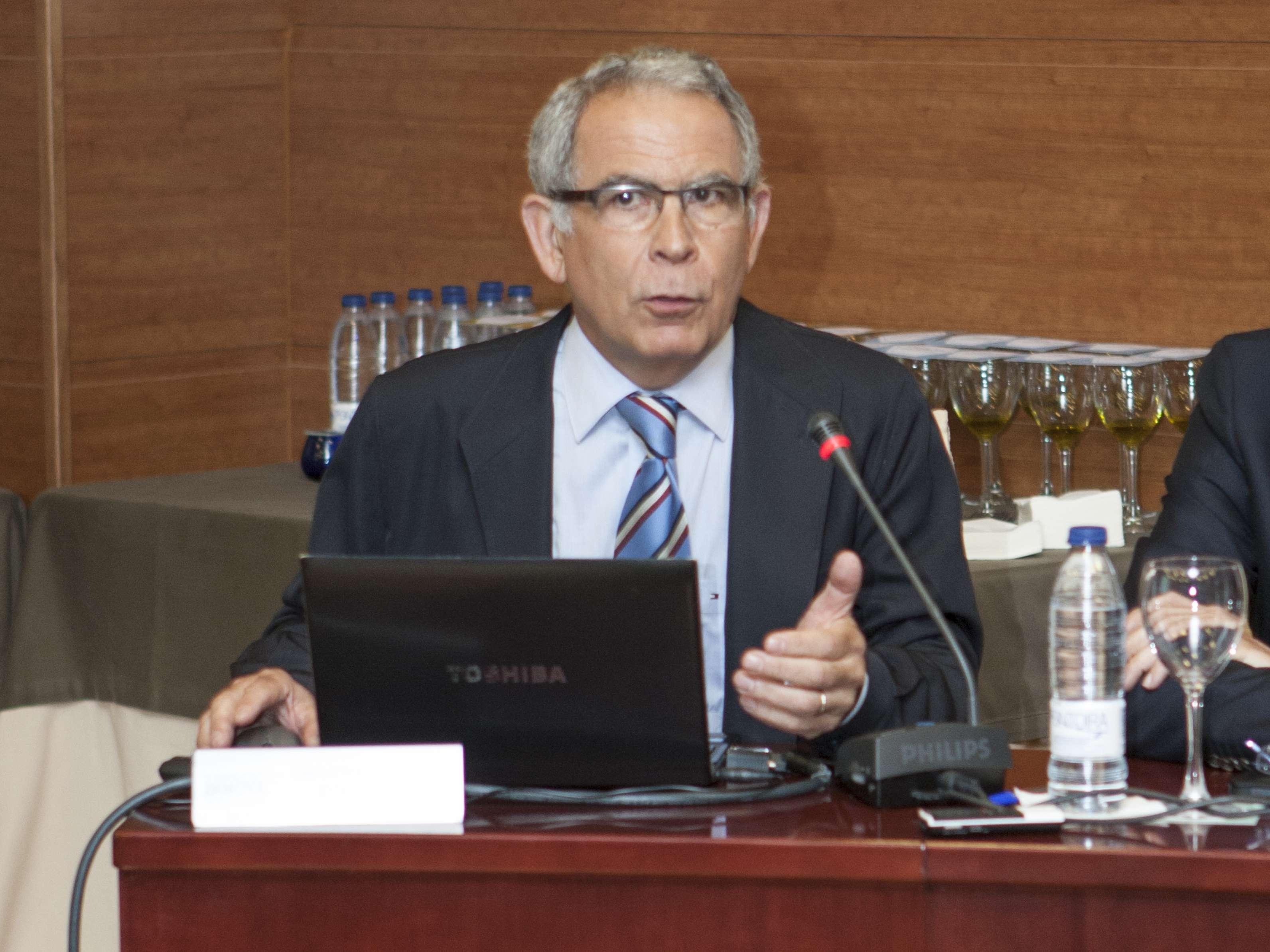 Jesús Gil Rives