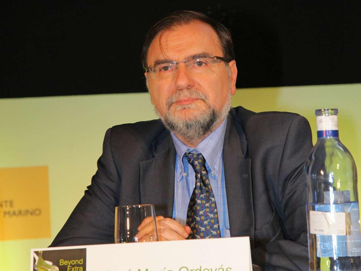 Jose María Ordovas