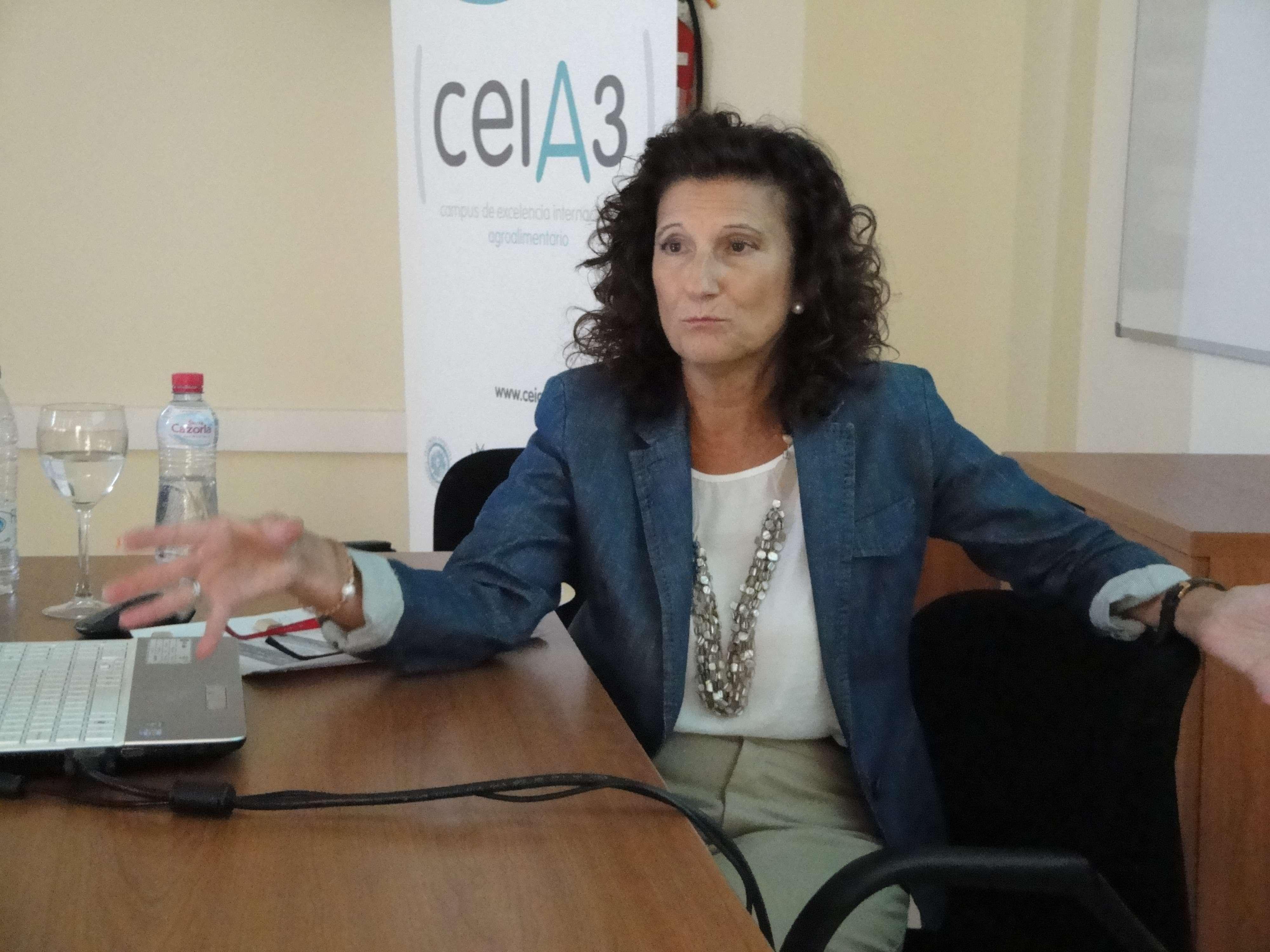 Rafaela Ordóñez