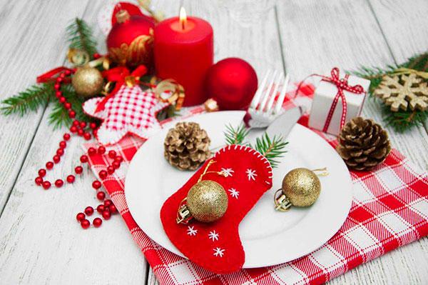 Ideas perfectas para una dulce navidad aceites de oliva for Ni si ni no juego de mesa