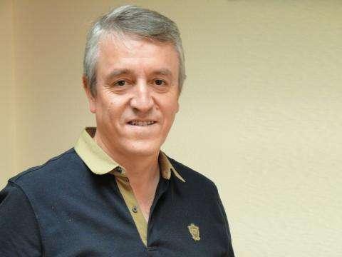 Cristobal Gallego