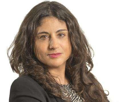 Raquel Díaz Cepero