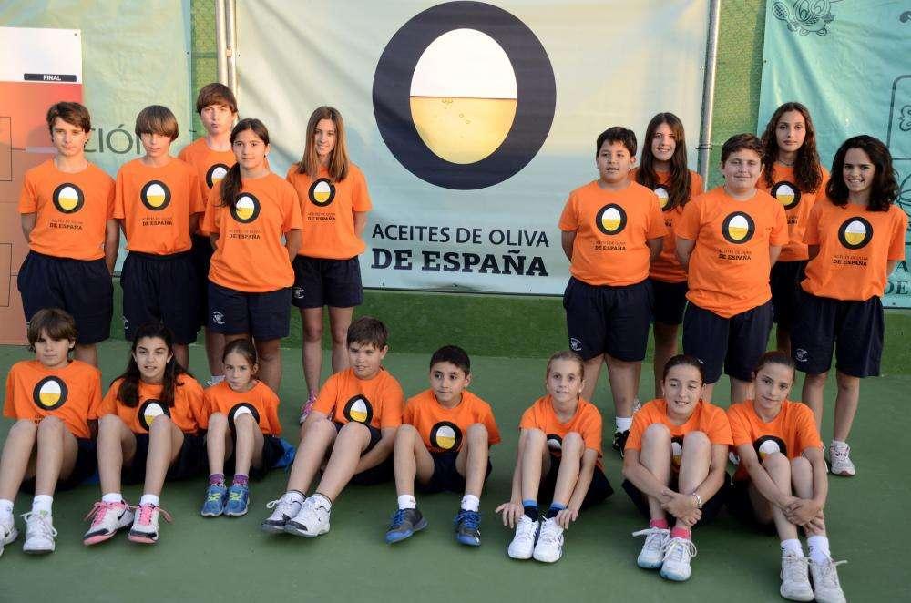 Tenis Martos Torneo