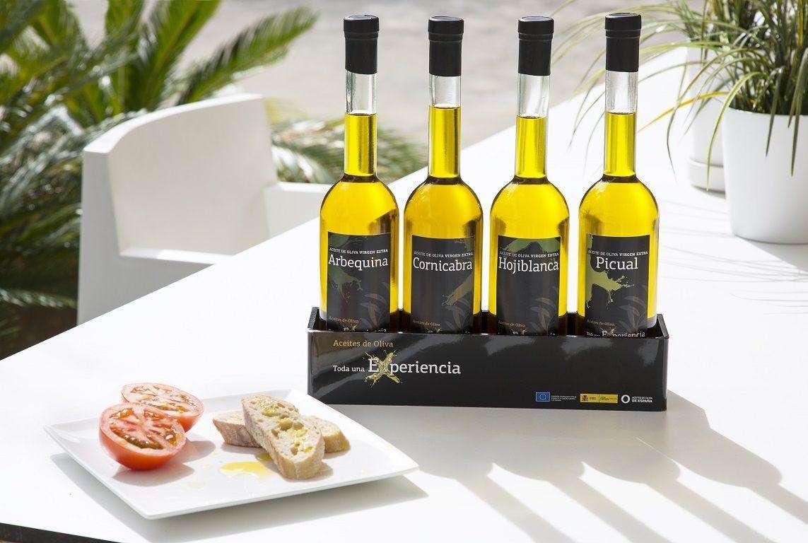 Consejos para maridar distintos tipos de quesos con las principales variedades de aceite de oliva virgen extra