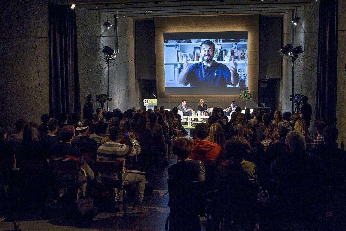 Diálogos Saludables en Bilbao centró su atención en la difusión de hábitos de alimentación saludables entre la población, basados en la Dieta Mediterrránea con Aceites de Oliva