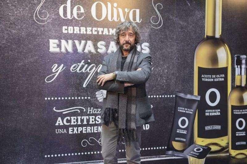 Diego Guerrero en Campaña Peeerdona