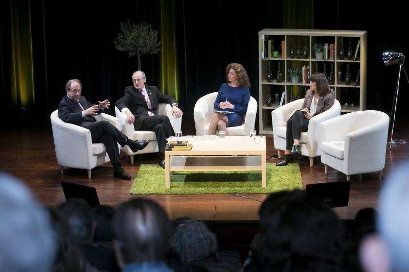 Diálogos saludables barcelona 2015