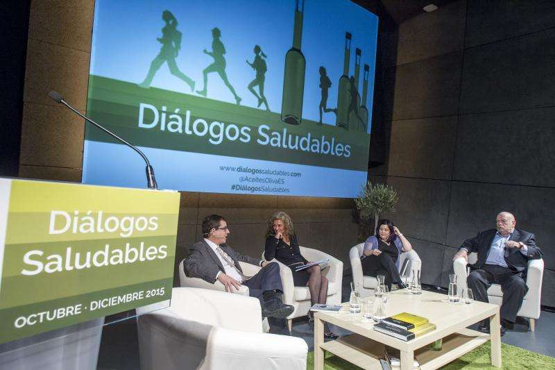 Diálogos saludables bilbao 2015