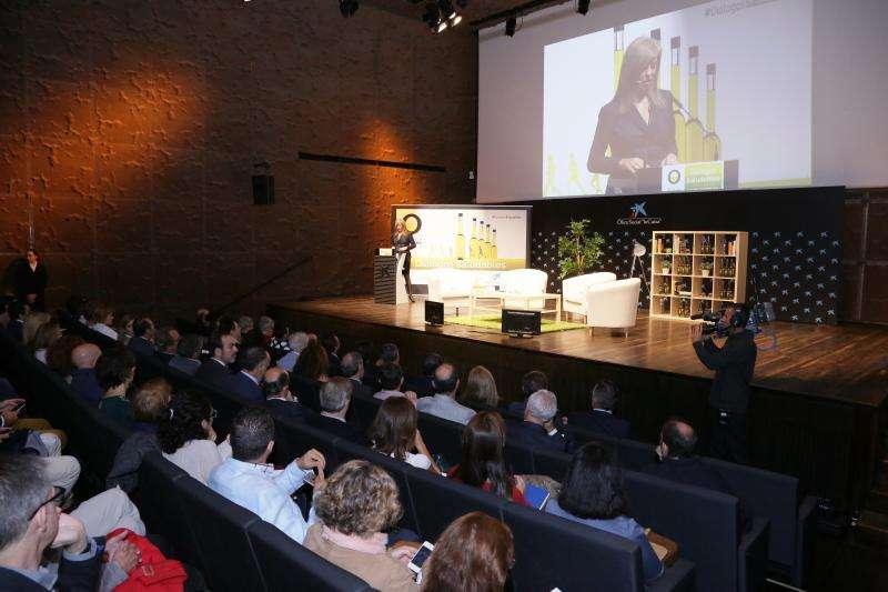 Diálogos saludables  madrid 2015