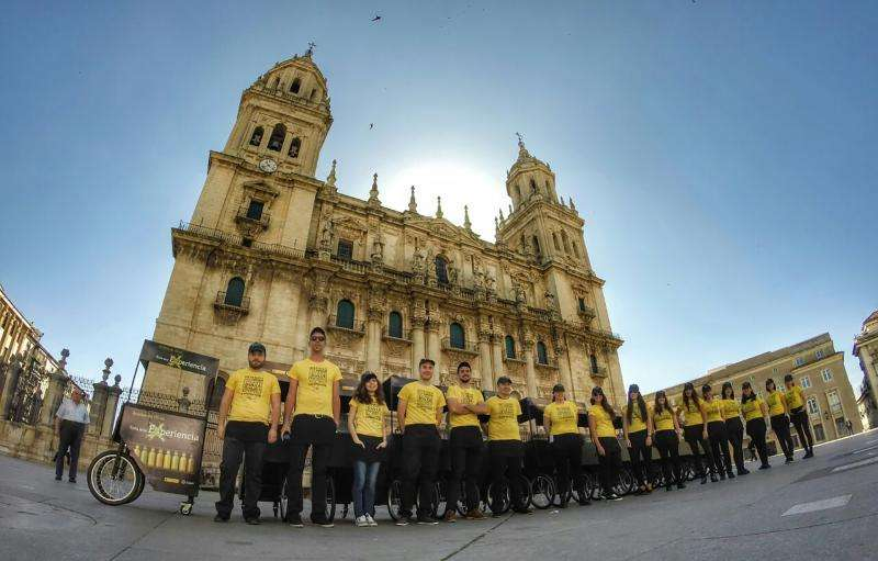EXPOLIVA 2015 Jaén