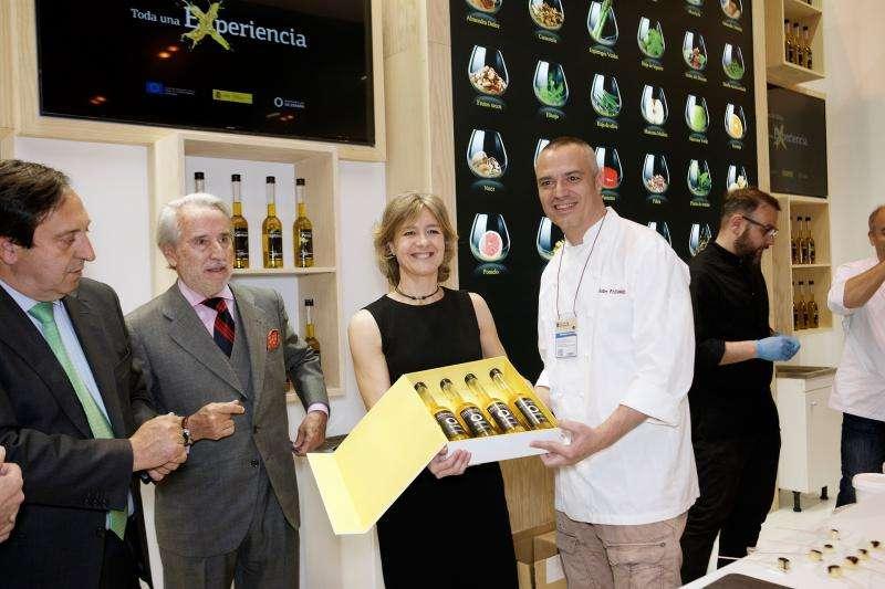 Salón Internacional Club de Gourmets 2015