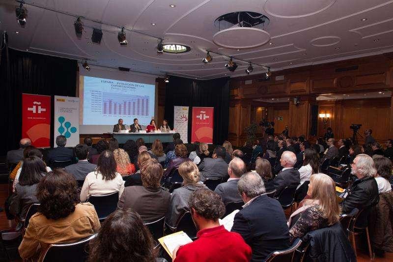 Reunión Instituto Cervantes