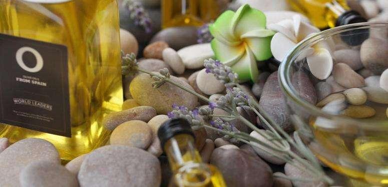 3 trucos para tu piel con aceite de oliva