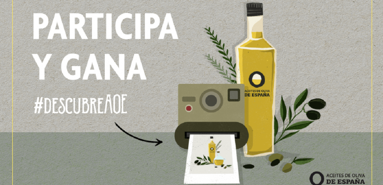 Gana un lote de aceites de oliva virgen extra de España