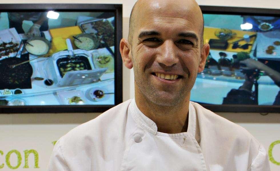 Luis Alberto García Molina