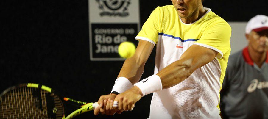 Disfruta del torneo con Rafa Nadal y Aceites de Oliva de España