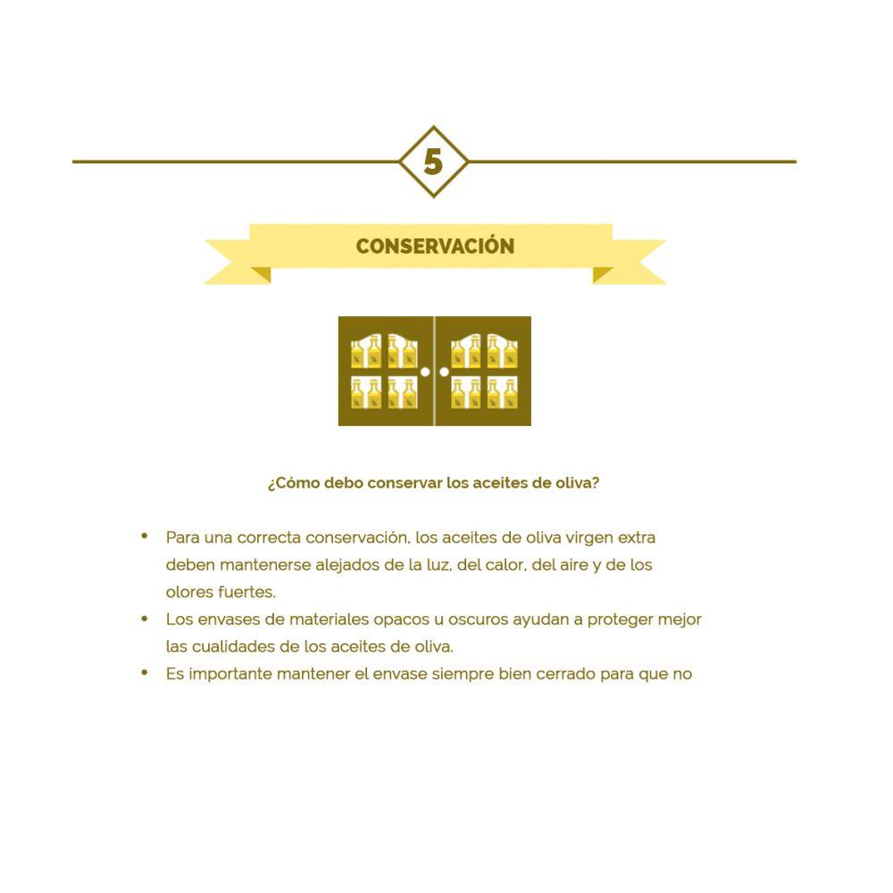 05 – Las 10 claves del aceite de oliva