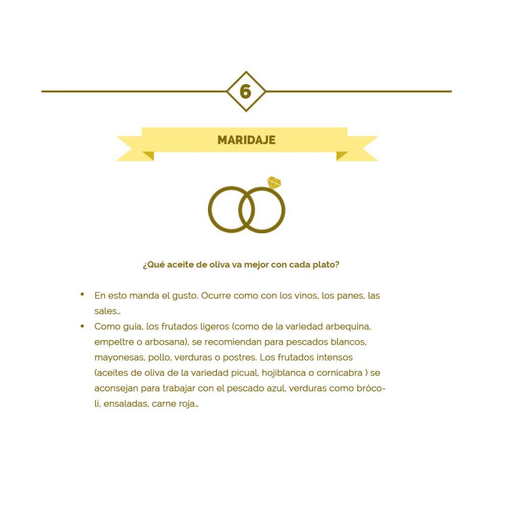 06 – Las 10 claves del aceite de oliva