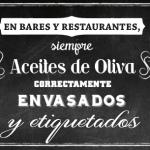 Haz de los aceites de oliva una experiencia de calidad