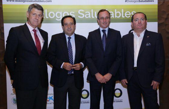 Aceites de Oliva de España pone en marcha un ciclo de Diálogos Saludables