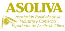 ASOLIVA Asociación Española de la Industria y Comercio Exportador de Aceites de Oliva y Aceites de Orujo