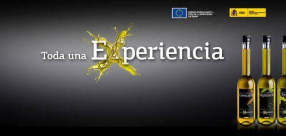 Aceites de Oliva, Toda una EXperiencia