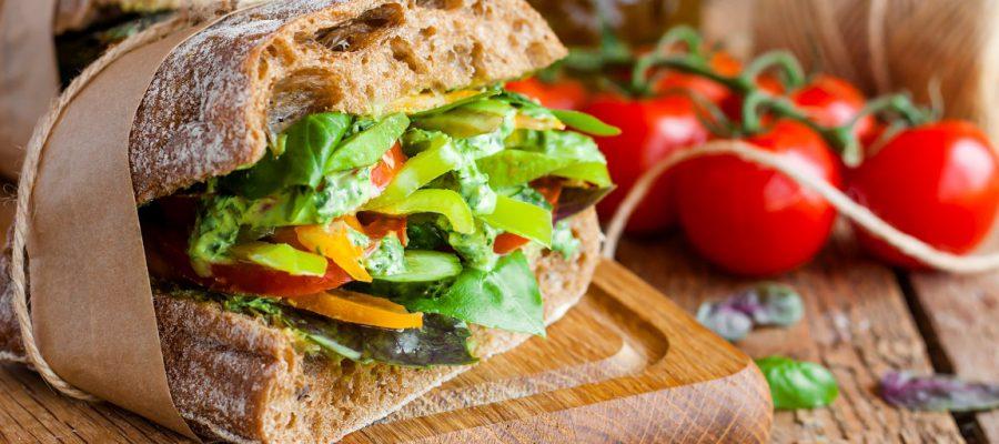 Cuida a tus hijos con un lunch saludable para el recreo