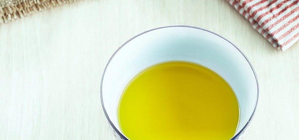 Degustación de los aceites de oliva virgen extra