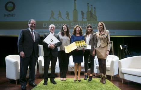 Diálogos Saludables: aceites de oliva y lucha contra el cáncer