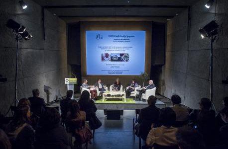Diálogos Saludables: aceites de oliva y control de la obesidad
