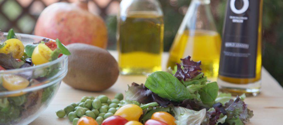 ¡No es magia, es ciencia! Mantente joven con la Dieta Mediterránea