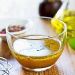 El aderezo perfecto para tu ensalada favorita… ¡o para todas!
