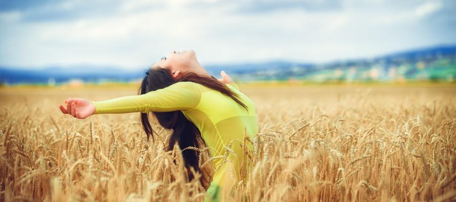 Los aceites de oliva, tu aliado en la búsqueda de la felicidad