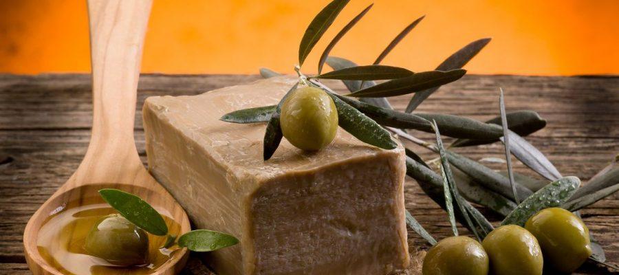 Aprende a elaborar jabón de aceites de oliva, el más natural y ecológico