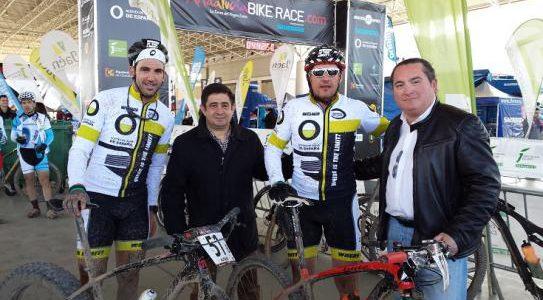 Andalucía Bike Race-La Tierra del Virgen Extra 2015