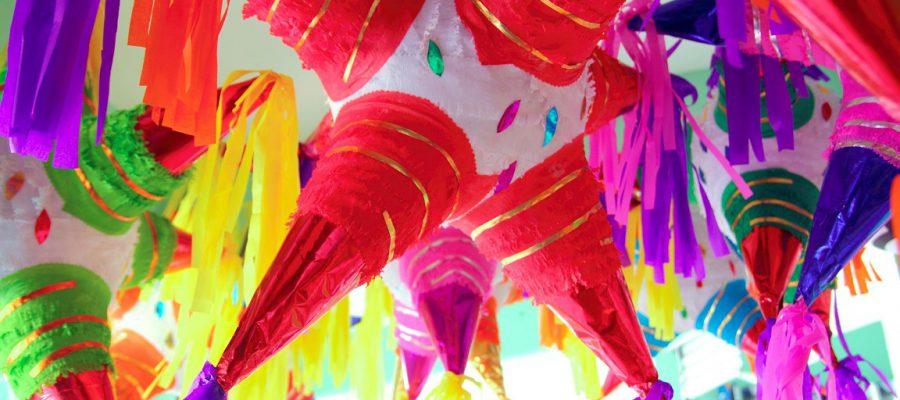 México se viste de fiesta: llegan las Posadas