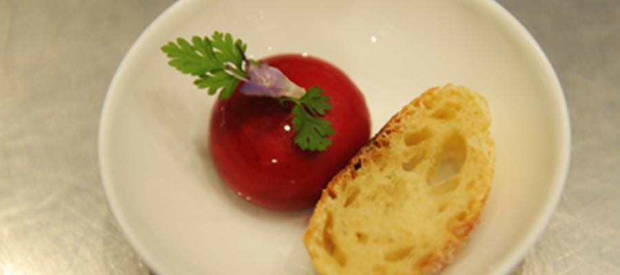 Haute Cuisine 2015: tendencias que vienen, tendencias que van