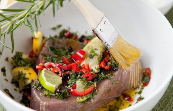 Técnicas de cocina con aceites de oliva