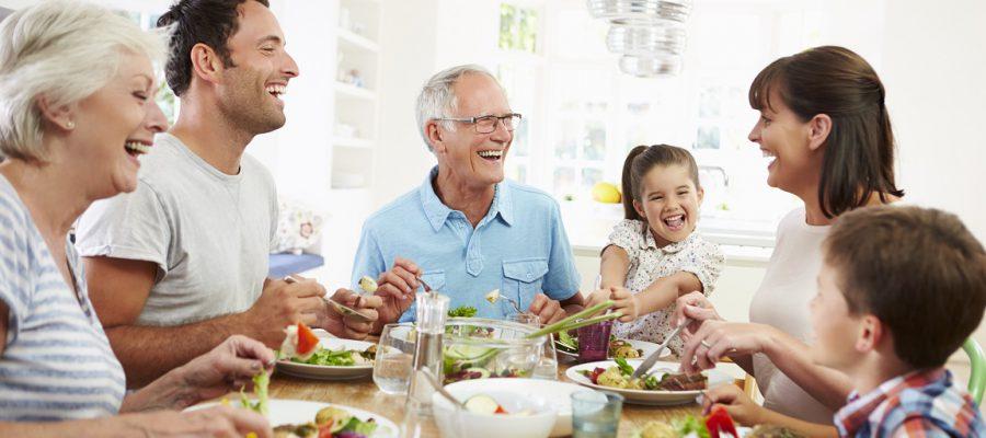 Un nuevo estilo de vida con la Dieta Mediterránea