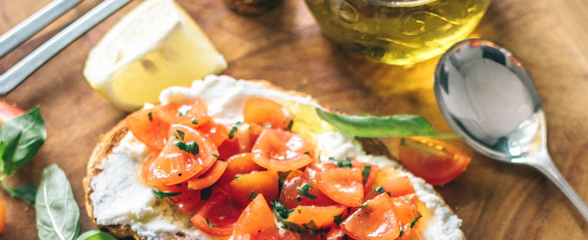 Salud y bienestar con el aceite de oliva