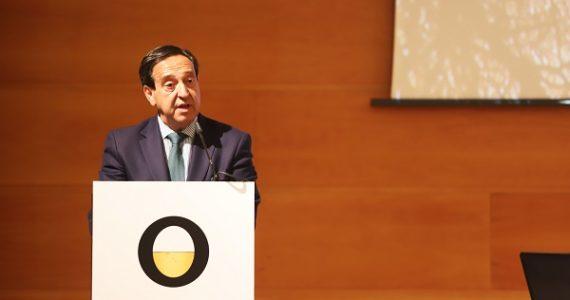 La Interprofesional del Aceite de Oliva Español celebra su décimo aniversario en Expoliva 2019