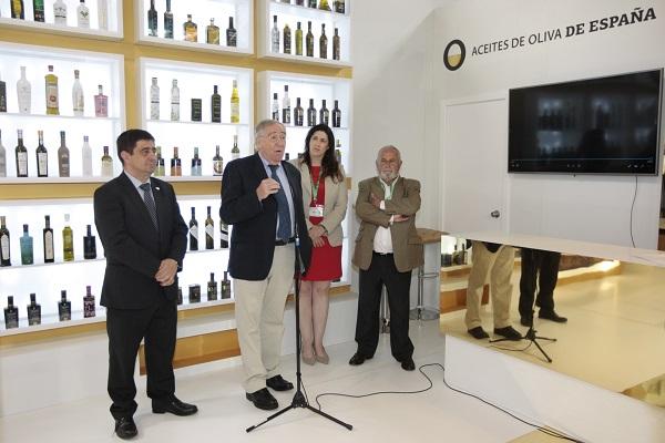 Esta iniciativa ha contado con la participación de la Diputación de Jaén