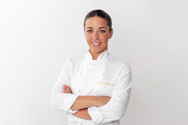 Joanna Artieda