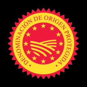 Logo Denominación de Origen Protegida