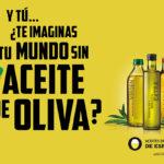 "Campaña de promoción nacional ""Tu mundo con aceite de oliva"""