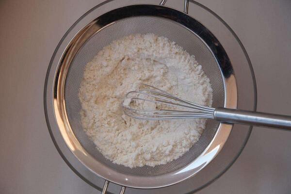 Como hacer macarons