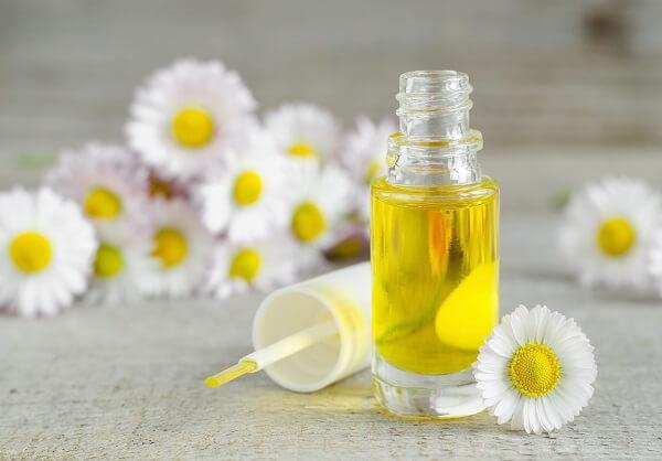 aceite de oliva para las cutículas