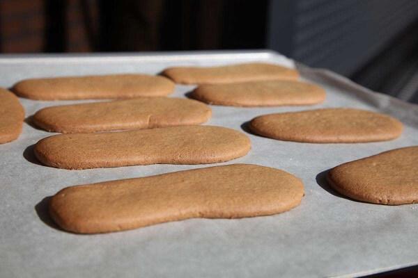 como preparar galletas con aceite de oliva